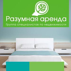 Аренда квартир и офисов Идели