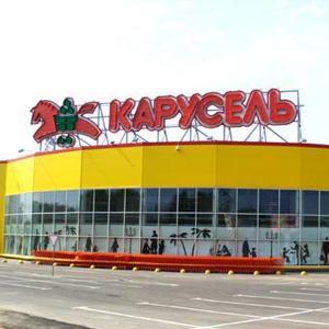 Гипермаркеты Идели