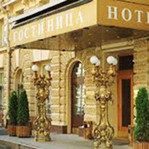 Гостиницы Идели