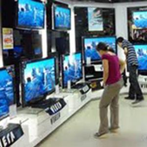 Магазины электроники Идели