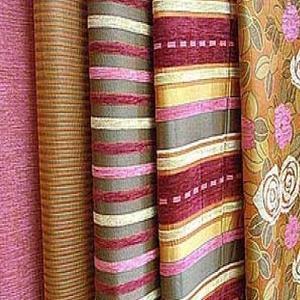 Магазины ткани Идели