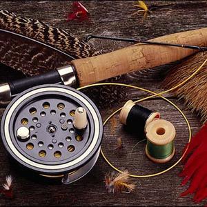Охотничьи и рыболовные магазины Идели