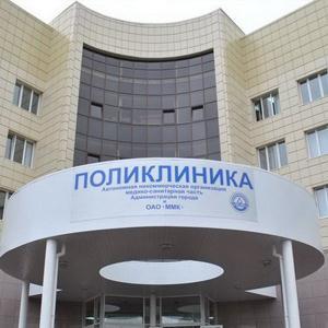 Поликлиники Идели