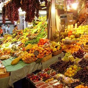 Рынки Идели