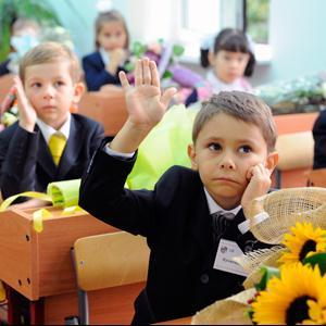Школы Идели