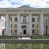 Дворцы и дома культуры в Иделе
