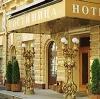 Гостиницы в Иделе