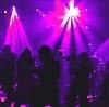 Ночные клубы в Иделе