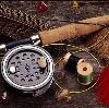 Охотничьи и рыболовные магазины в Иделе