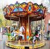 Парки культуры и отдыха в Иделе