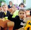 Школы в Иделе