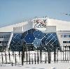 Спортивные комплексы в Иделе