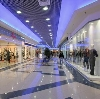 Торговые центры в Иделе