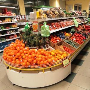 Супермаркеты Идели