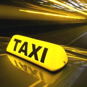Такси Идели