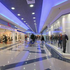 Торговые центры Идели